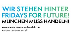 hier haben MünchnerInnen die Möglichkeit, sich einzubringen, und für mehr Klimaschutz zu engagieren … oder lasst Euch inspirieren, Ähnliches bei Euch auf die Beine zu stellen.